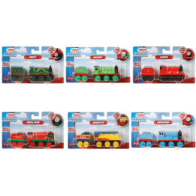 Thomas & Friends湯瑪士小火車 大火車 - 隨機發貨