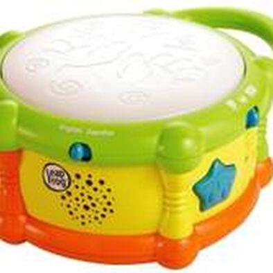 Leapfrog跳跳蛙七彩韻律學習鼓