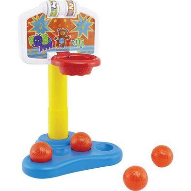 Bru Infant & Preschool 寶寶趣味投籃機