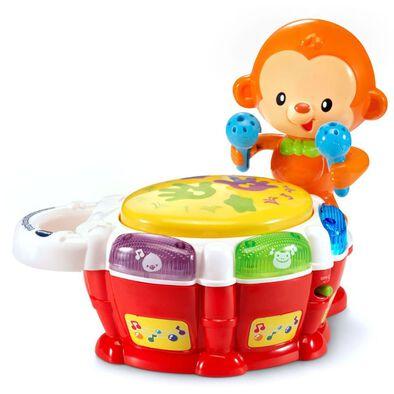 Vtech偉易達 Baby 猴鼓
