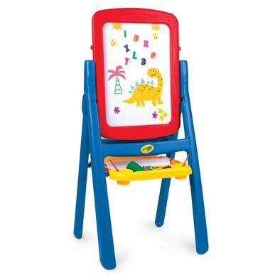 Crayola繪兒樂 Qwikflip雙面畫板