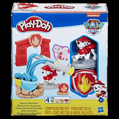 Play-Doh培樂多《汪汪隊立大功》救援出擊毛毛