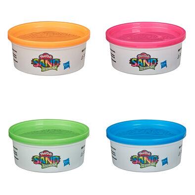 Play-Doh培樂多 -玩樂沙-EZ易拉彈力單罐裝 - 隨機發貨