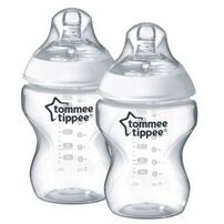 Tommee Tippee湯美星closer To Nature 260Ml 奶瓶 (兩個裝)