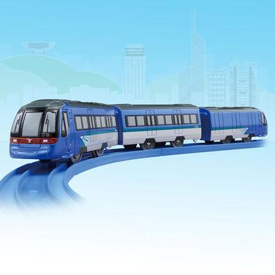 Plarail新幹線戰士 港鐵載客列車「1998-現在」