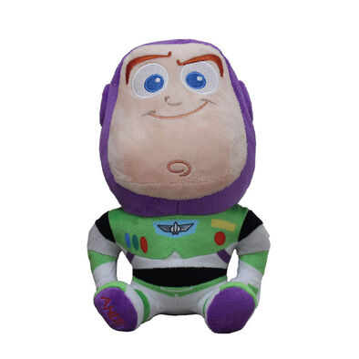Toy Story反斗奇兵 20cm 大頭巴斯光年
