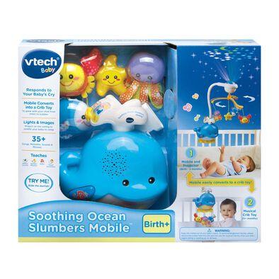 Vtech偉易達 寶寶星光安睡轉輪- 隨機發貨