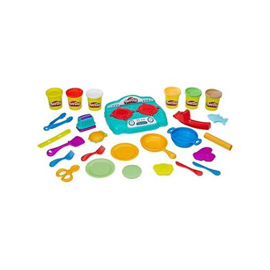 Play-Doh培樂多 發聲爐具豪華裝