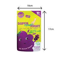 Superfood Lab超級食品工房 益纖活腸UP美國黑提子粒粒40克