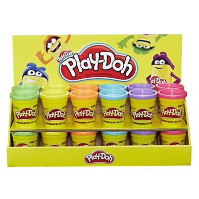 Play-Doh培樂多單個 - 隨機發貨