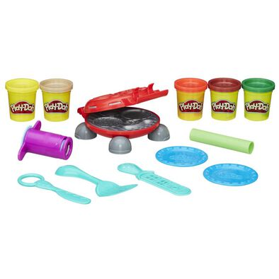 Play-Doh培樂多bbq套裝