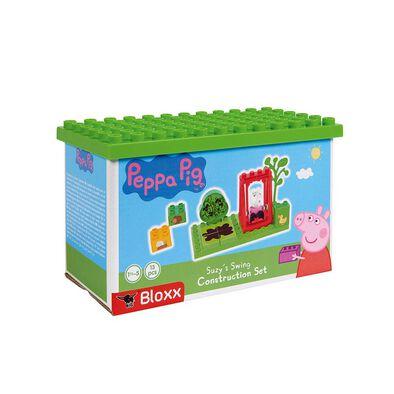 Peppa Pig粉紅豬小妹 Playbig Bloxx Basic Sets 隨機發貨