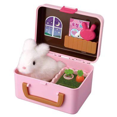 Mimi World 活潑小兔