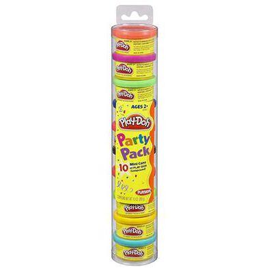 Play-Doh培樂多支装派對組合
