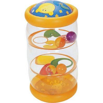 Bru Infant & Preschool 吹氣滾動球套裝