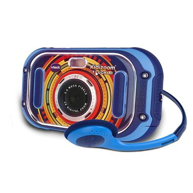 Vtech偉易達 Kidizoom 輕觸相機 5.0