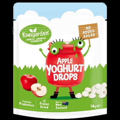 Kiwi Garden NAS Apple Yoghurt Drops