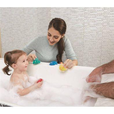 "Babies""R""Us寶寶""反""斗城 浴室玩具 深海套裝"