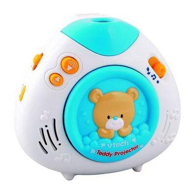 Vtech偉易達 Lullaby Bear Crib Projectorvtech偉易達 Lullaby Bear Crib Projector