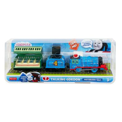 Thomas & Friends湯瑪士小火車互動組合 - 隨機發貨