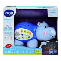 Vtech偉易達 河馬音樂投射燈