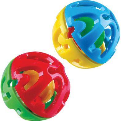 Bru Infant & Preschool 快樂藤球 隨機發貨