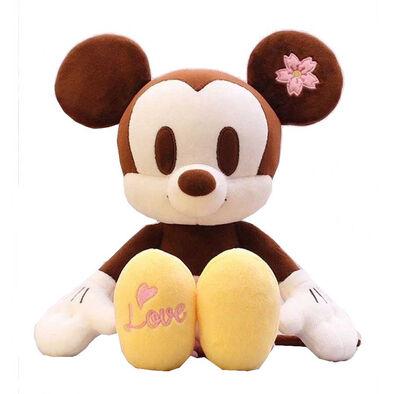 Disney迪士尼 30cm櫻花米奇