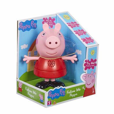 Peppa Pig Follow Me Peppa Pig