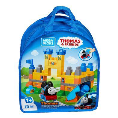 Mega Bloks 美高湯瑪士ulfstead 城堡