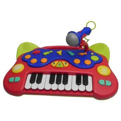 Bru Infant & Preschool電子琴
