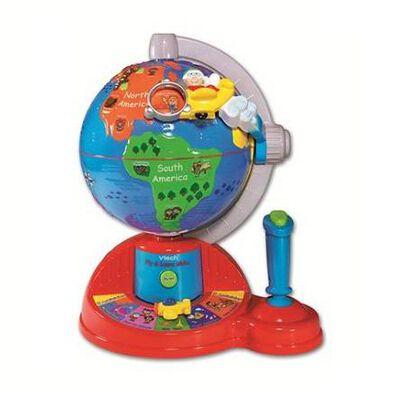 Vtech偉易達 學習地球儀