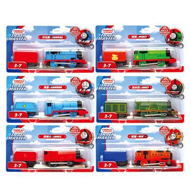 Thomas & Friends湯瑪士小火車 電動系列 - 隨機發貨