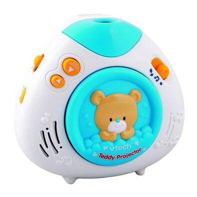 Vtech偉易達 Lullaby Bear Crib Projectorvtech偉易達 Lullaby Bear Crib Projector