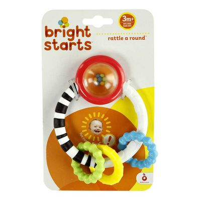 Bright Starts 繽紛搖鈴