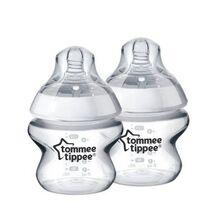 Tommee Tippee湯美星closer To Nature 150Ml 奶瓶 (兩個裝)
