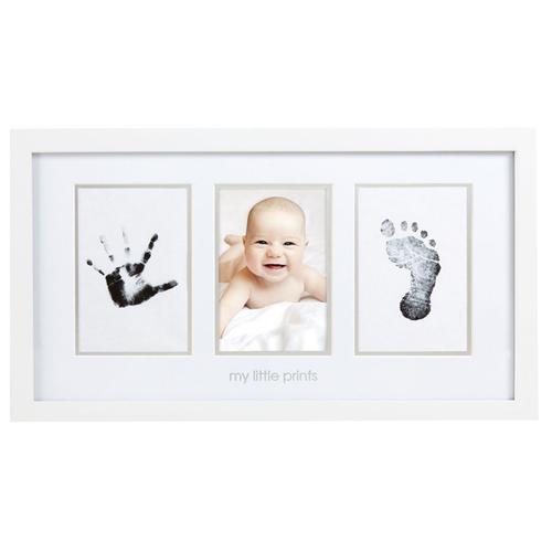 Pearhead 寶寶掌印相框
