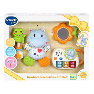 Vtech偉易達 新生兒禮盒