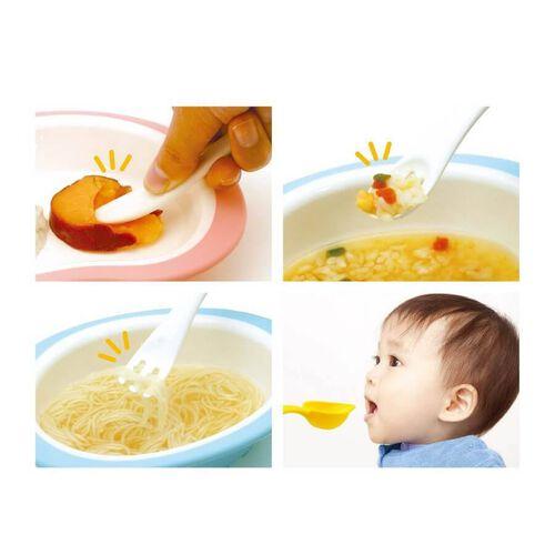Edison Mama餵食匙(5件)