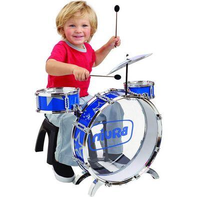 Bru Infant & Preschool 套裝鼓連坐椅
