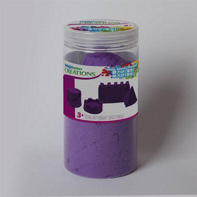 Universe Of Imagination知識小宇宙 動力沙(紫色)