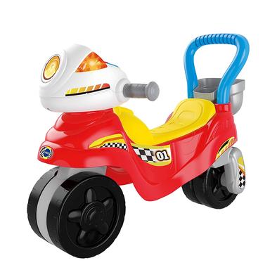 Vtech偉易達 3合1玩學摩托車