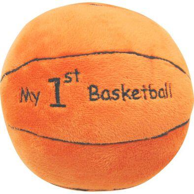 """Babies""""R""""Us寶寶""""反""""斗城 我的第一個6寸籃球"""