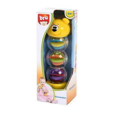 Bru Infant & Preschool 熊仔漏沙遊戲