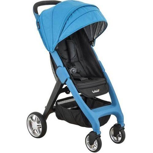 Larktale 藍色輕悅行嬰兒推車