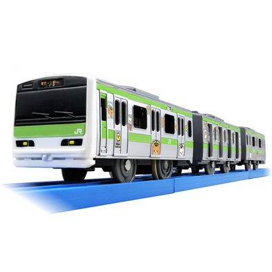 Plarail 新幹線train S-05E231 Yamanote Line
