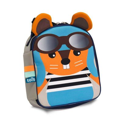 Tots By Smartrike Lunch Box Squirrel