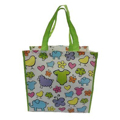 "Babies""R""Us Large Reusable Shopping Bag"