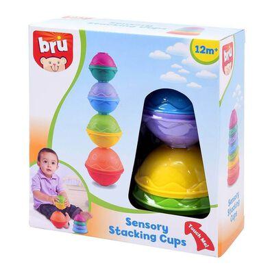 Bru Infant & Preschool 趣味疊疊球