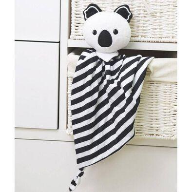Smart Trike 樹熊毛巾