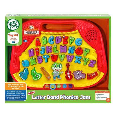 Leapfrog跳跳蛙 字母拼音學習板